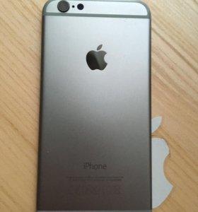 Задний бампер IPhone 6