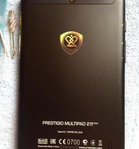 Планшет Prestige
