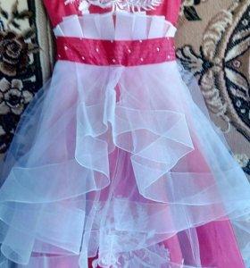 Платье 1000рублей