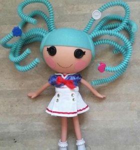 Кукла Lalaloopsy(морячка).
