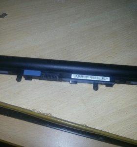 Аккамуляторная батарея Acer aspire e1-570 g