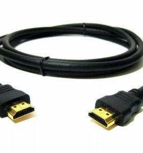 Новые кабели и переходники HDMI