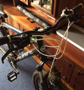 Велосипед Element Quark 4.0