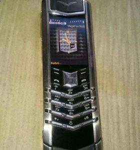 Vertu мобильный телефон