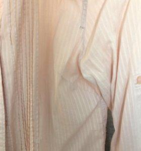 Рубашка S