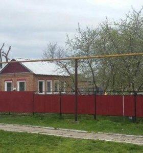 Продаётся дом на участке 22 Сотки!