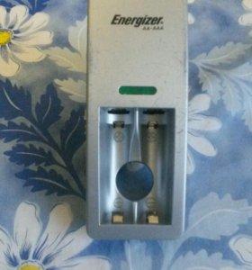 Адаптер Energizer AA*AA
