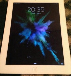 iPhone 5 + iPad 2 64 gb