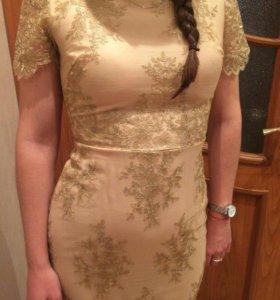 Красивое вечернее платье!👗