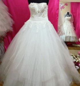 Свадебное платье 83