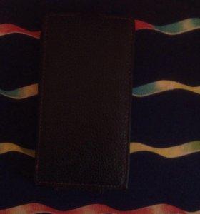Чехол книжка Sony Xperia Z