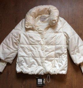 Новая модная демисезонная куртка
