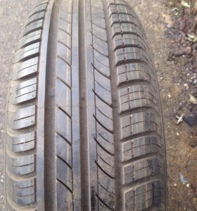 Новая Continental WorldContact 195/65R15 95H