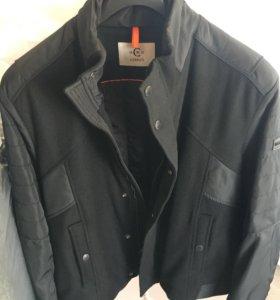 Cerruti куртка 58размер