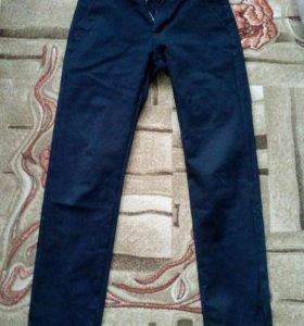 Брюки(джинсы)