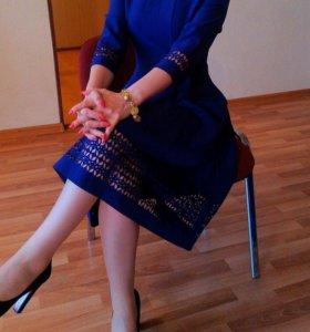 Турецкое новое платье