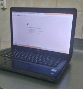 Мощный ноутбук i5 3230m