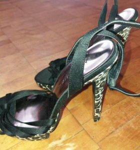 Туфли Laura valorosa