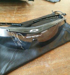 Тактические очки Okley
