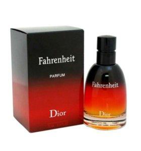 Диор фарингейт парфюм
