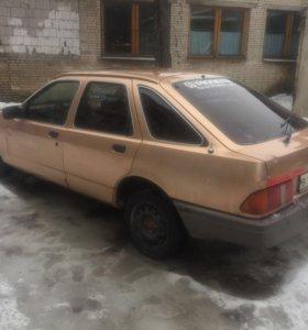 Ford Sierra (обмен с доплатой)