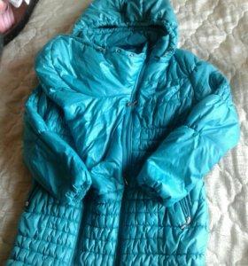 Куртка мама и малыш