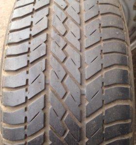 Б/у колесо в сборе Goodyer GT 2 175/70/R13 82T 1шт