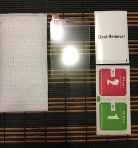 Защитное стекло на Iphone 6/6S и 7