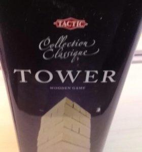 Дженга (башня)