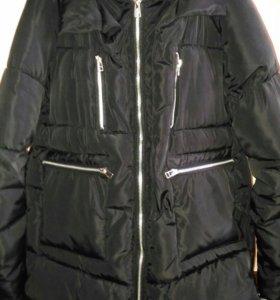 Куртка зимняя. Р 48-50