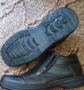 Мужская обувь.р 40-41