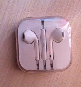 EarPods от IPhone 5s