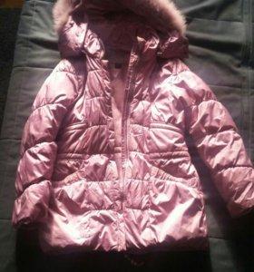 Зимний костюм Alpex 134