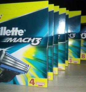 Сменные кассеты Мак-3