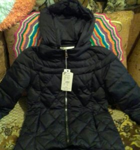 куртка новая купила 11.03.17 за 2200