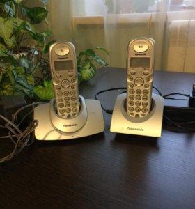 Стационарные радио телефоны для офиса