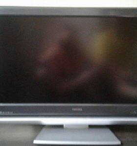 Телевизор ,,TOSHIBA''