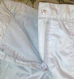Штаны,брюки демисезонные