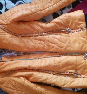 Куртка 42 размера