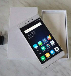 Xiaomi Redmi 4 абсолютно новый
