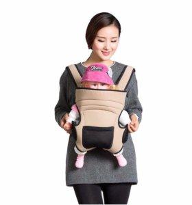 Кенгуру-рюкзак новый