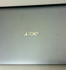 Нетбук Acer Aspire One 753