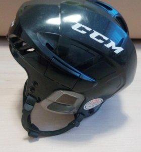 Шлем хоккейный CCM FITLITE 60
