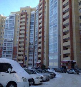 Сдам 1-ю квартиру на улице Крупской 14/4.