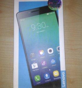 Телефон Lenovo 6010