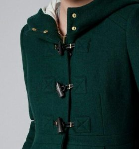 Zara trafaluc пальто