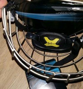 Маска для шлема Bauer Re Act100