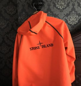 Stone island 45 collection