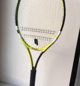 Ракетка Babolat теннисная