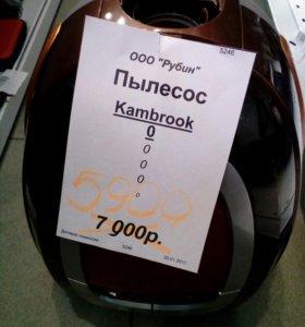 Пылесос Kambrook